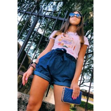 Shorts in jeans leggero | Eva