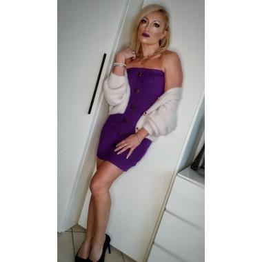 Capo in lana versatile | Jenny