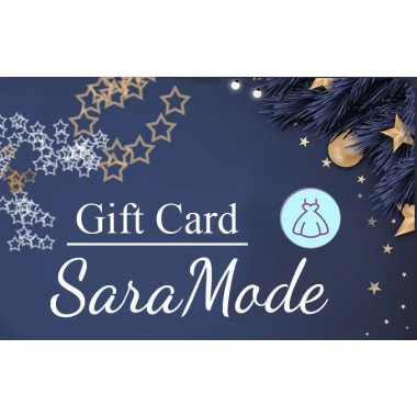Gift Card di Natale