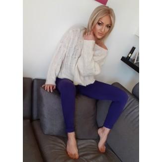 Jeans skinny colorato | Orsola