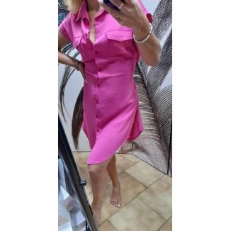Mini abito a scamiciato | MariaElena
