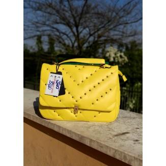 Mini borsetta con borchie | Ana