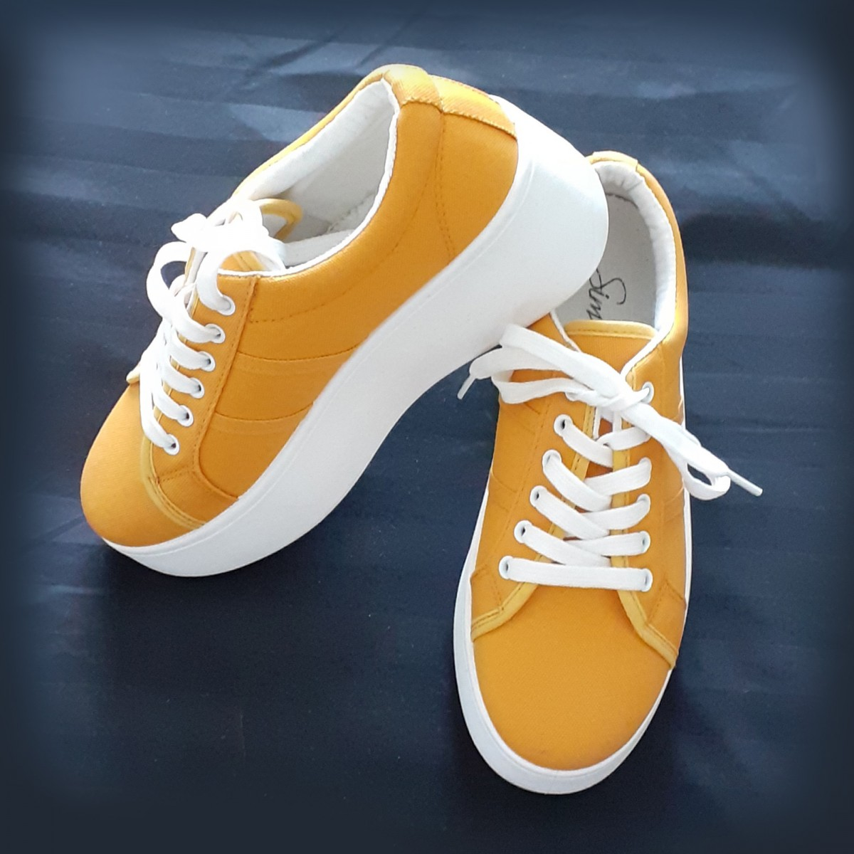 Sneakers con rialzo | Sandy