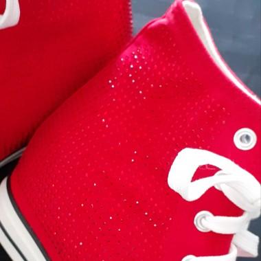 Scarpe di tela modello All Star | Samuel