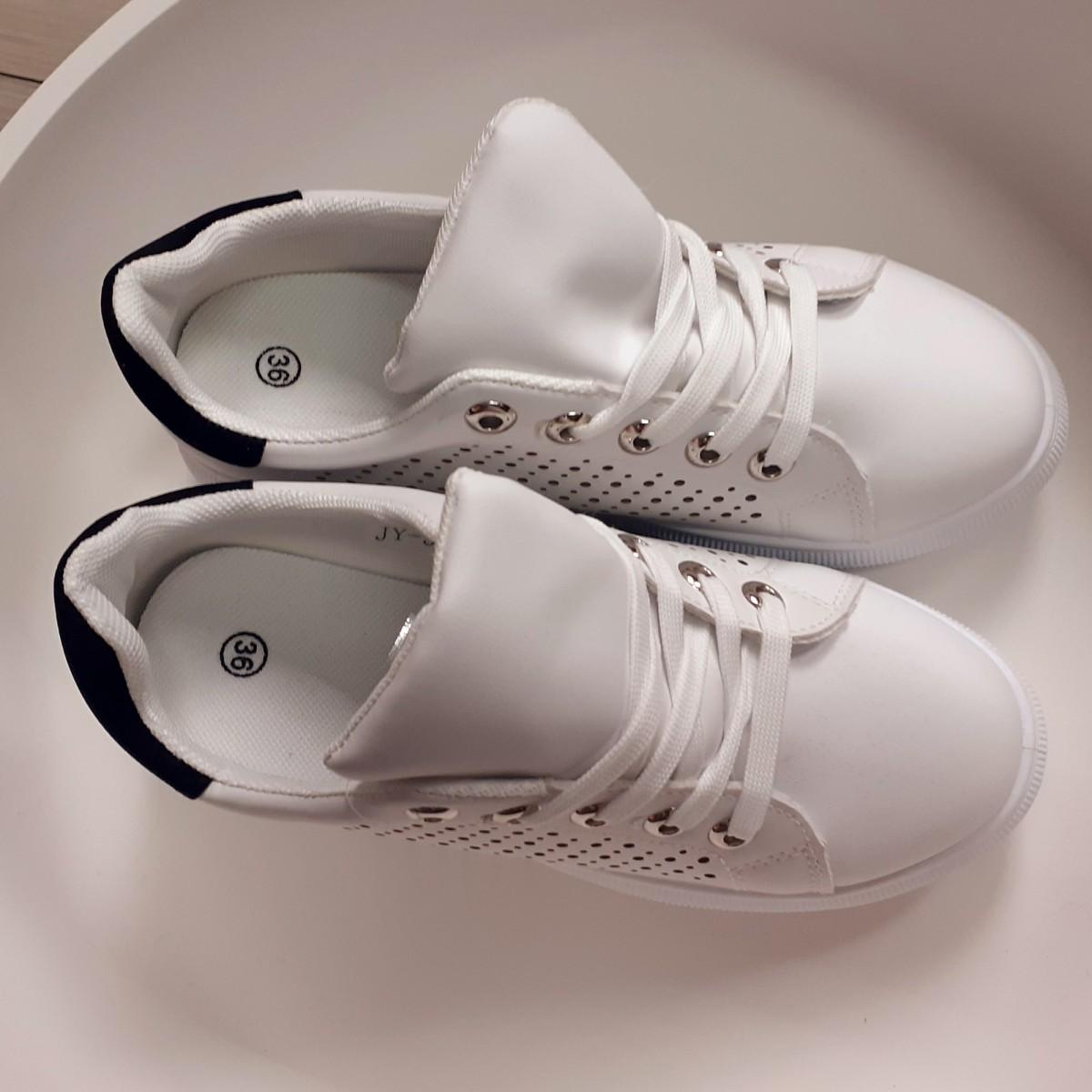 Sneakers bianche | Tilde