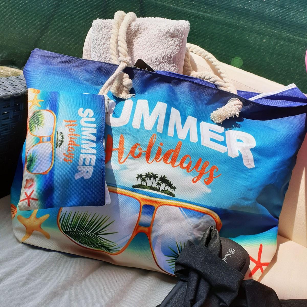 Borsa da mare Summer Holiday | Sum
