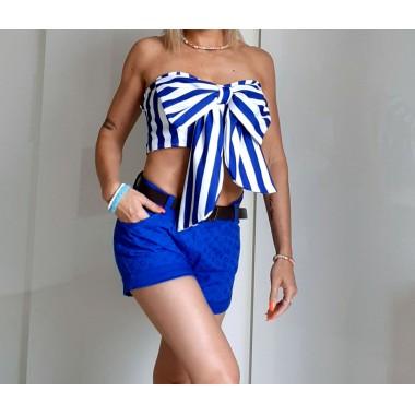 Shorts colorati | Lorella